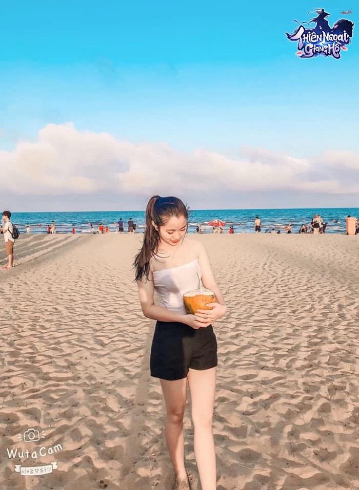 Thiên Ngoại Giang Hồ không thiếu những bóng hồng xinh đẹp và tài năng 3