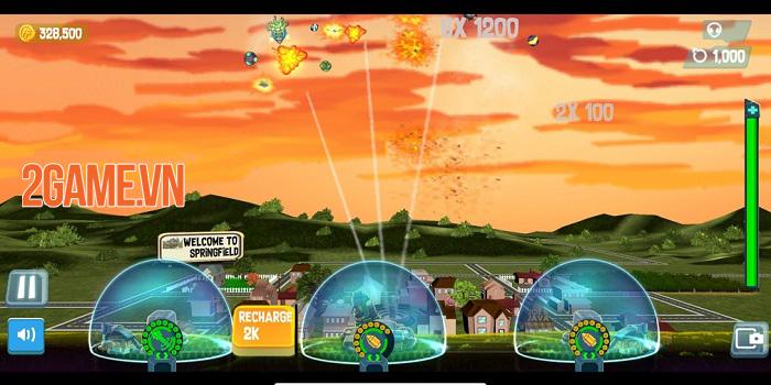 Frak Attack - Game hành động phòng thủ tháp đồ họa sống động ra mắt trên iOS 2