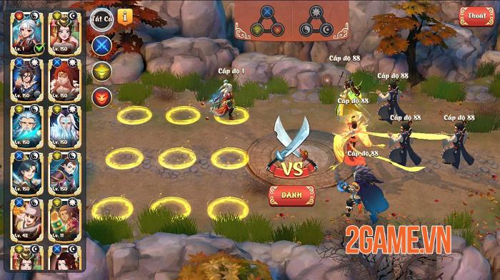 Kiếm Hiệp Việt SohaGame bất ngờ mở cửa thử nghiệm cho cả iOS và Android 0