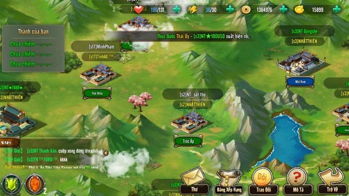 Ma Thần Tam Quốc chơi lớn với chuỗi sự kiện Lễ Hội Mùa Đông tháng 12 4