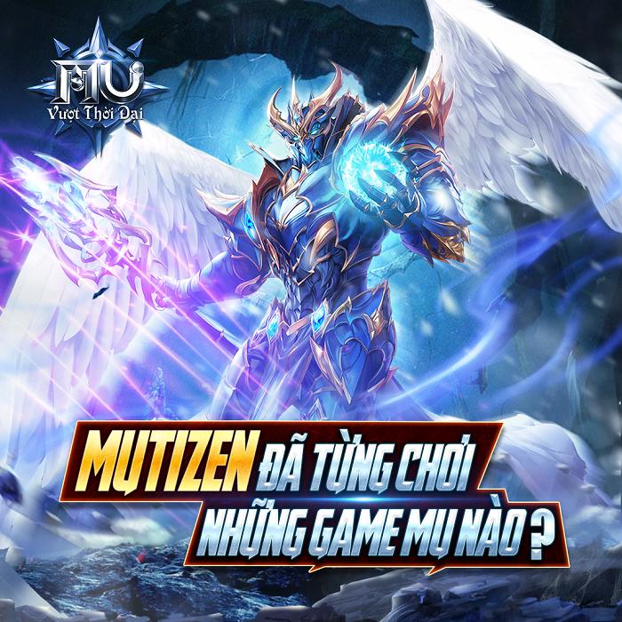 MU: Vượt Thời Đại trở thành tâm điểm làng game với hàng triệu đăng kí trước 1
