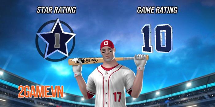 Game mobile đề tài thể thao New Star Baseball ra mắt trên Google Play 0