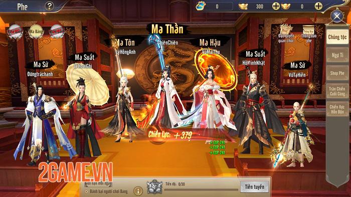 Thương Khung Chi Kiếm - Tuyệt tác tiên kiếm hiệp chuẩn chỉnh từ đồ họa đến gameplay 6
