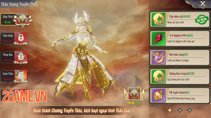 Thương Khung Chi Kiếm - Tuyệt tác tiên kiếm hiệp chuẩn chỉnh từ đồ họa đến gameplay 8