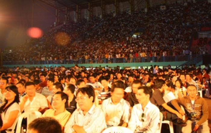 Đại Hội Võ Lâm 2020 là cơ hội để nhớ lại ký ức hào hùng của Võ Lâm Truyền Kỳ 2
