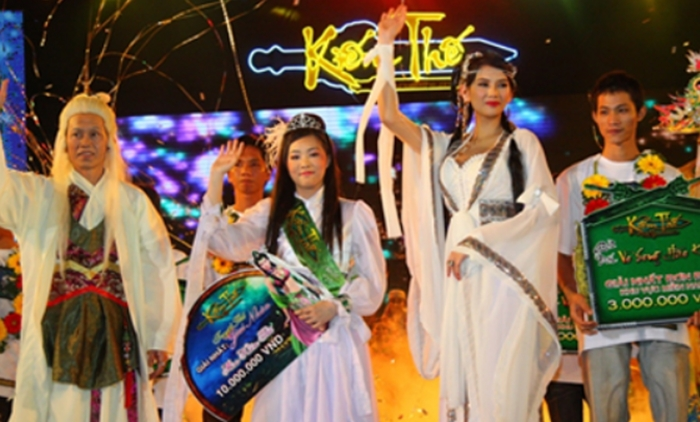 Đại Hội Võ Lâm 2020 là cơ hội để nhớ lại ký ức hào hùng của Võ Lâm Truyền Kỳ 3