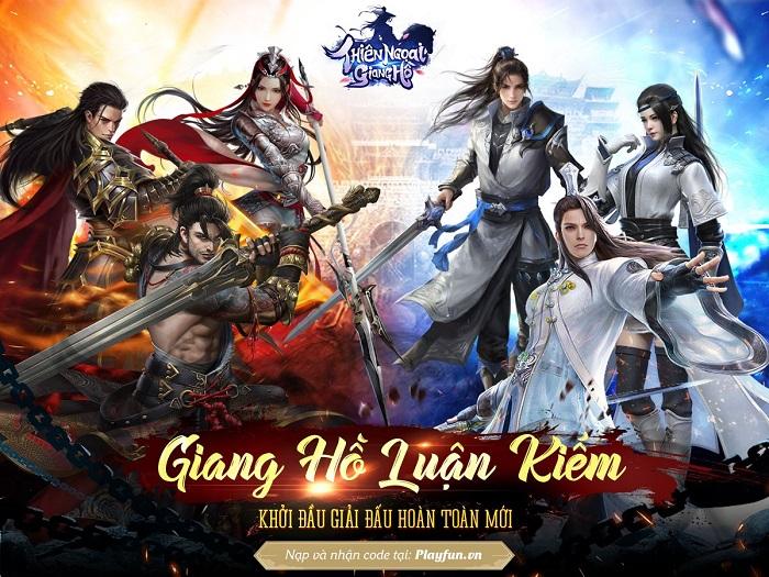 Thiên Ngoại Giang Hồ được tán thưởng về độ chịu chi ở hàng loạt giải đấu 3