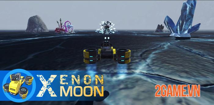 Xenon Moon - Game phiêu lưu hành động khoa học viễn tưởng đầy thử thách 2