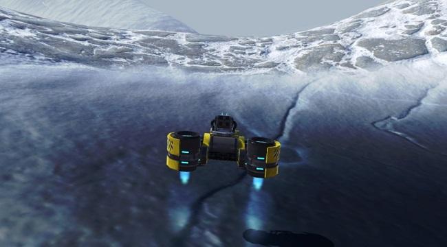 Xenon Moon – Game phiêu lưu hành động khoa học viễn tưởng đầy thử thách