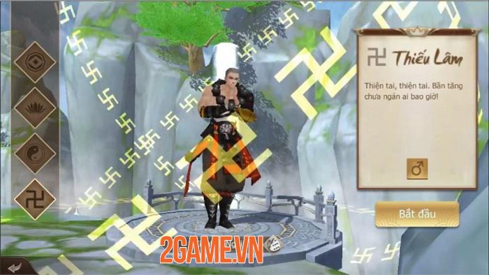 Đế Mộng Giang Hồ - Tái hiện thế giới kiếm hiệp võ lâm kinh điển nhất 0