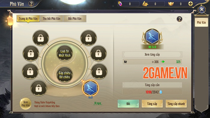 Gameplay Thương Khung Chi Kiếm hội tụ tinh hoa game nhập vai nổi bật nhất 3