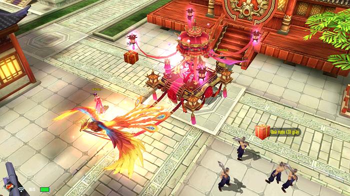 Cận cảnh Giang Hồ Tu Tiên -tựa game được review nhiều nhất tuần qua 2