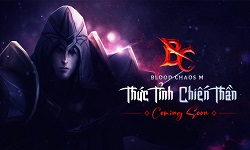 Blood Chaos M