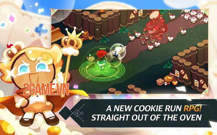 Cookie Run: Kingdom đạt 1 triệu lượt đăng ký trước trong tuần đầu tiên 3