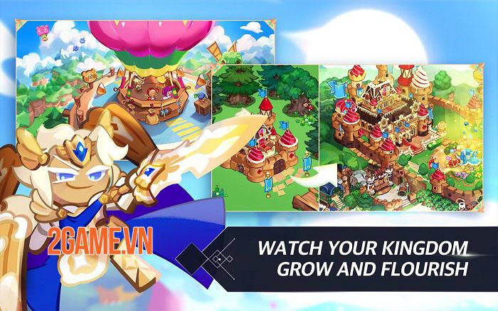 Cookie Run: Kingdom đạt 1 triệu lượt đăng ký trước trong tuần đầu tiên 5