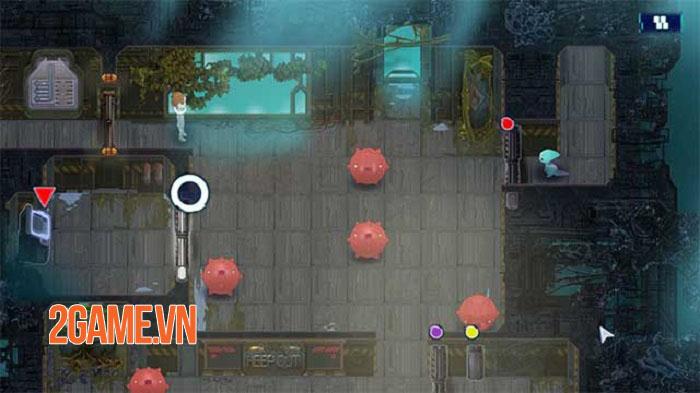 Professor Lupo: Ocean - Game phiêu lưu giải đố siêu hấp dẫn và thú vị 2