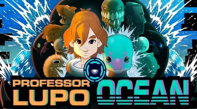 Professor Lupo: Ocean – Game phiêu lưu giải đố siêu hấp dẫn và thú vị
