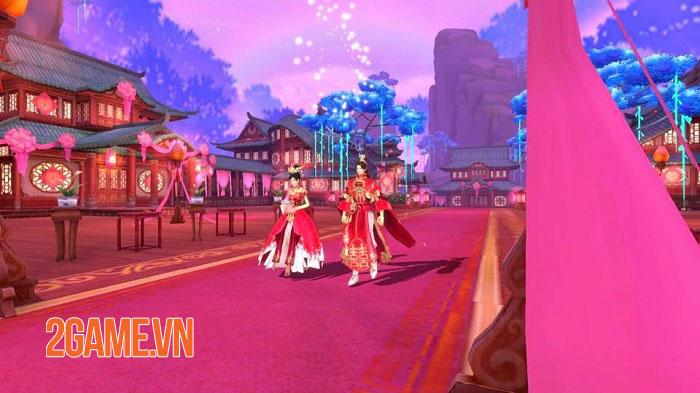 Game thủ Thương Khung Chi Kiếm dành không ngớt lời khen trong ngày ra mắt 4