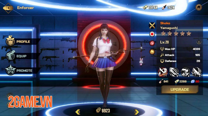 Mafia: Crime War - Game MMO thẻ bài chiến thuật theo chủ đề mafia 1