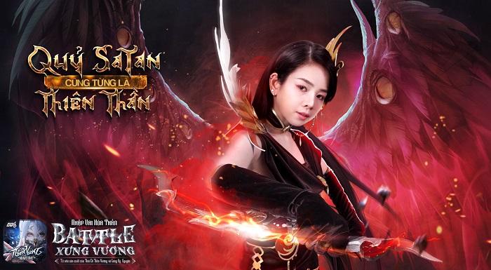 Gặp gỡ DJ Mie - Đại sứ thương hiệu của game Thần Vương Nhất Thế 2