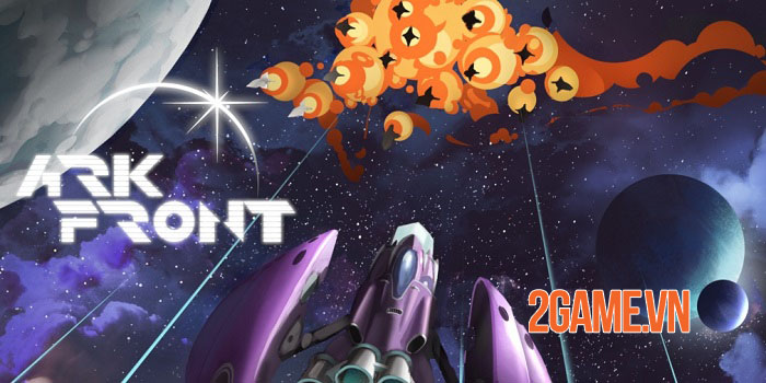 Arkfront - Game bắn súng arcade sắp ra mắt cho iOS trong tháng 1 0