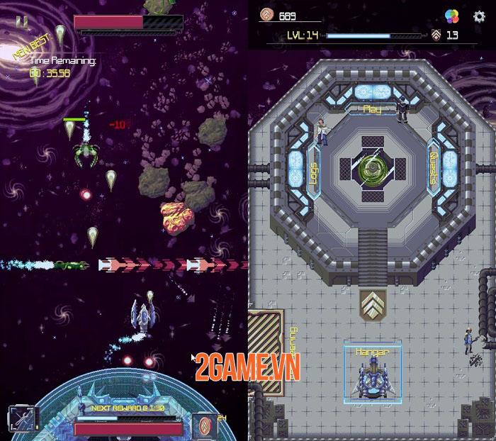 Arkfront - Game bắn súng arcade sắp ra mắt cho iOS trong tháng 1 2