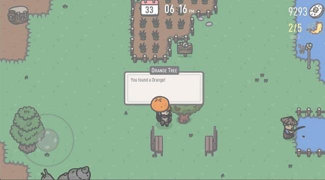 TinyVale – Game nhập vai đồ họa phong cách truyện tranh vẽ tay siêu dễ thương