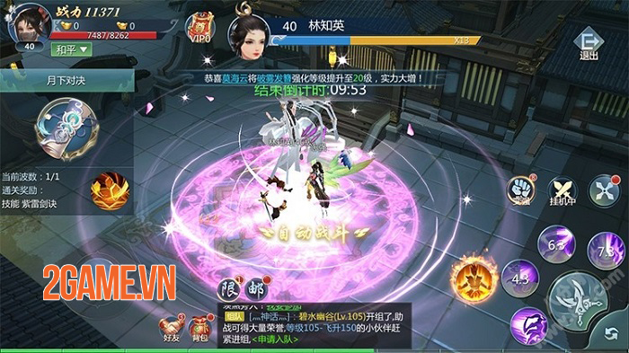 Top game mobile bom tấn sắp ra mắt làng game Việt trong tháng 1 năm 2021 3