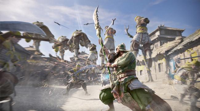Dynasty Warriors: Dominate – Đỉnh cao chặt chém của game thủ mobile