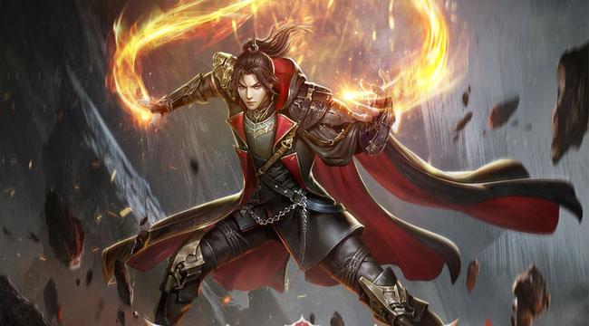 Top game mobile bom tấn sắp ra mắt làng game Việt trong tháng 1 năm 2021