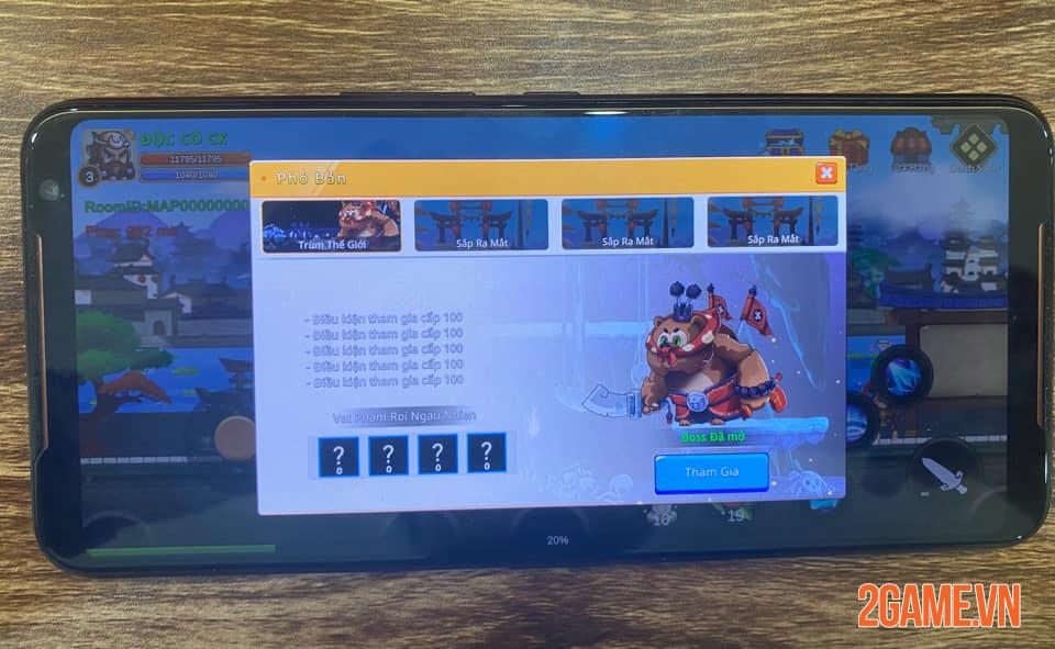 Tây Du Ký Online - Game nhập vai vui nhộn made in Việt Nam 4