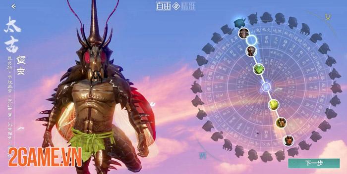 Fancy World - Game sinh tồn mobile đỉnh cao chính thức ra mắt 2