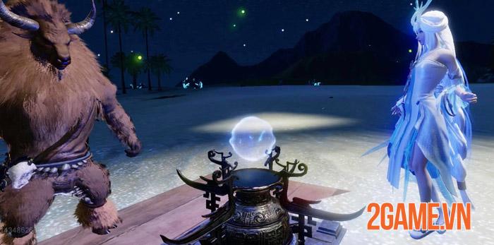 Fancy World - Game sinh tồn mobile đỉnh cao chính thức ra mắt 0