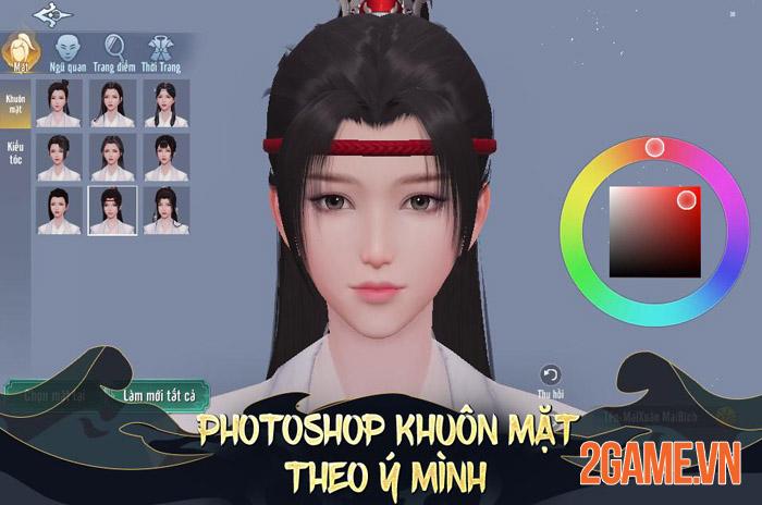 Huyễn Kiếm 3D - game đỉnh cao chuẩn bị ra mắt game thủ Việt Nam 1