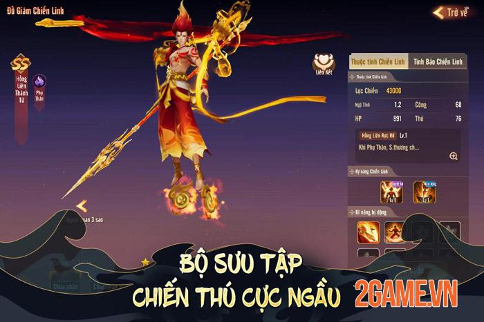 Huyễn Kiếm 3D - game đỉnh cao chuẩn bị ra mắt game thủ Việt Nam 3