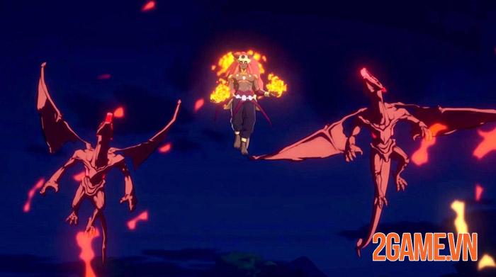 Tensura: King of Monster Mobile - Cuộc chiến của những vị thần 0