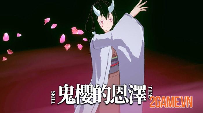 Tensura: King of Monster Mobile - Cuộc chiến của những vị thần 5