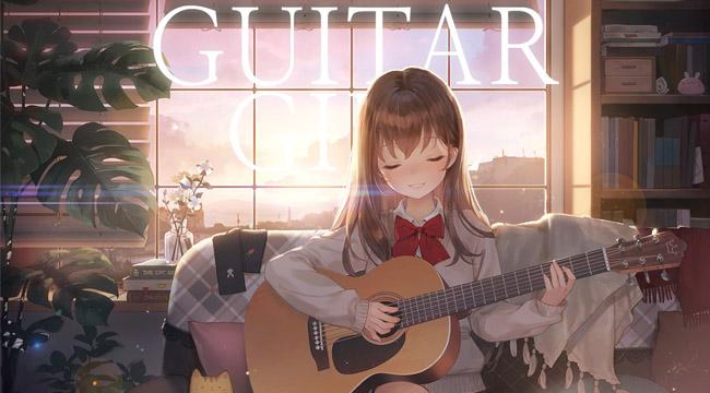 Guitar Girl Mobile – Sự hòa quyện kỳ lạ giữa âm nhạc và game thủ