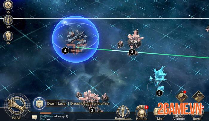Warhammer 40000: Lost Crusade - Trải nghiệm cảm giác thống trị thiên hà 5