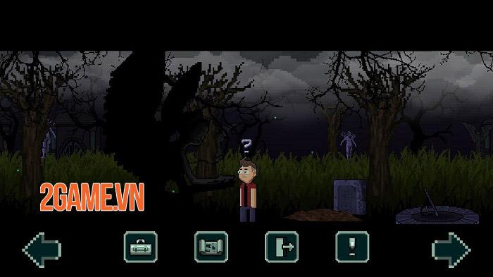 Dentures and Demons 2 - Game phiêu lưu hài hước ra mắt cho Android 0