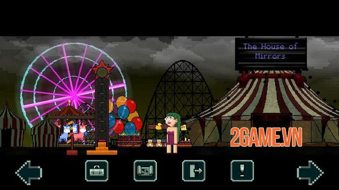 Dentures and Demons 2 - Game phiêu lưu hài hước ra mắt cho Android 3