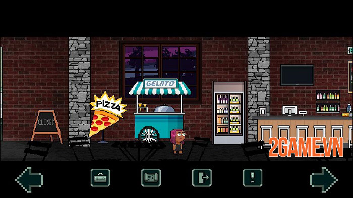 Dentures and Demons 2 - Game phiêu lưu hài hước ra mắt cho Android 2
