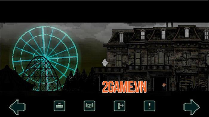 Dentures and Demons 2 - Game phiêu lưu hài hước ra mắt cho Android 4