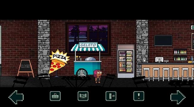 Dentures and Demons 2 – Game phiêu lưu hài hước ra mắt cho Android