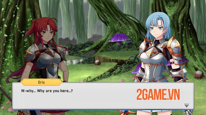 Soul Spira - Game nhập vai hành động cuộn cảnh 2D được di chuyển tự do 0