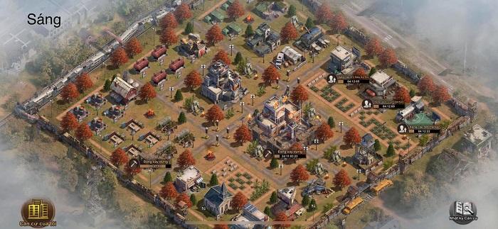 State of Survival: Góc tối của những mảnh đời đang vật lộn với cuộc chiến sinh tồn 6