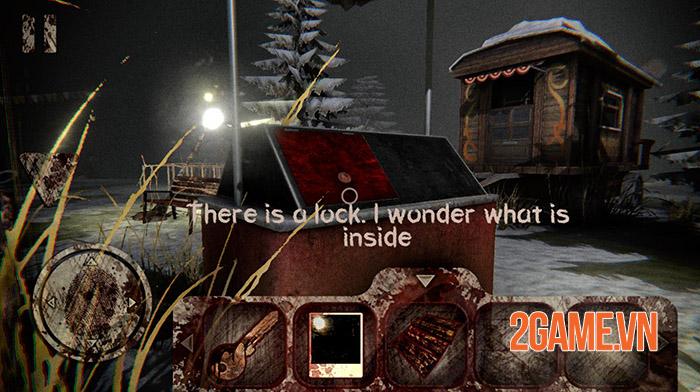 Death Park Mobile - Ám ảnh kinh hoàng không dành cho game thủ yếu tim 2