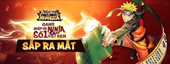 Thiếu Niên Nhẫn Giả: Khi thế giới ninja chứa đựng tuổi thơ tái hiện trong một siêu phẩm 0