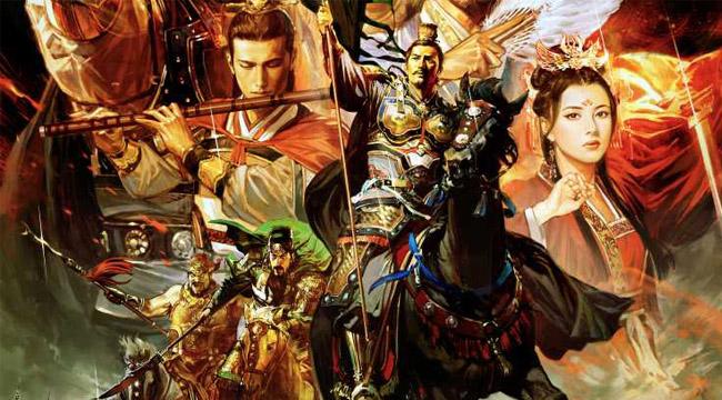 Three Kingdoms Tactics Mobile – Binh quý thần tốc tam phân thiên hạ
