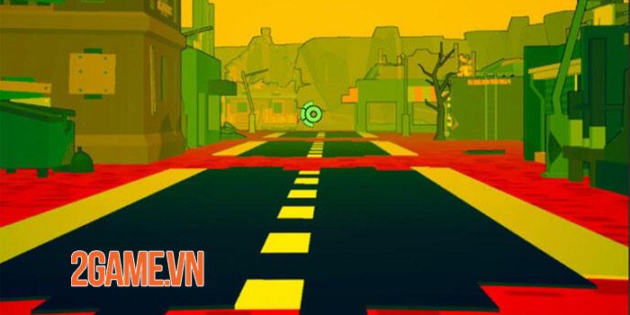 Wasteland - Game bắn súng bối cảnh hậu khải huyền sắp ra mắt trên iOS 0